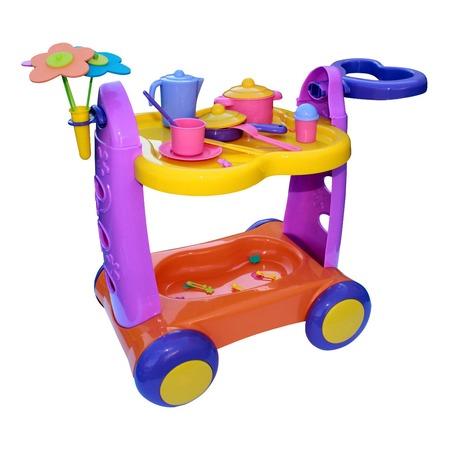 Купить Игровой набор для ребенка POLESIE «Сервировочный столик»