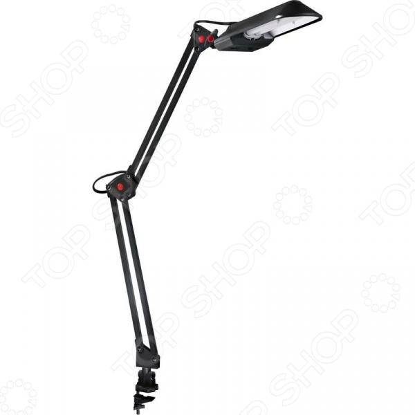 Лампа настольная Camelion KD-017C цена
