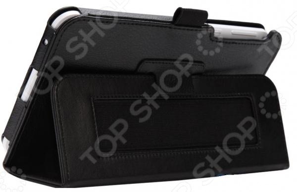 Чехол для планшета IT Baggage мультистенд для Asus Fonepad 7 ME70С чехол для планшета it baggage для fonepad 7 fe380 черный itasfp802 1 itasfp802 1