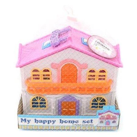 Купить Домик кукольный Shantou Gepai 08883