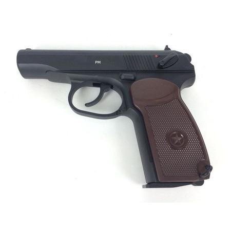 Купить Пистолет пневматический Gletcher PM