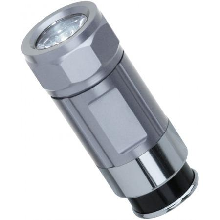 Купить Фонарик автомобильный Swiss+Tech Flashlight Rechargeable