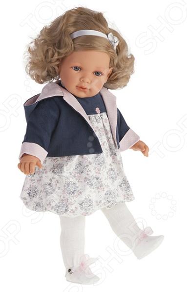 ФОТО munecas antonio juan «Аделина блондинка»