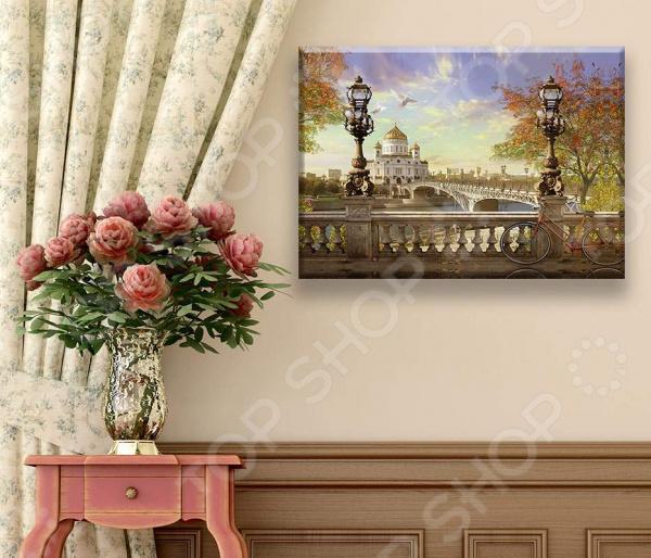 Картина ТамиТекс «Собор» картина тамитекс собор