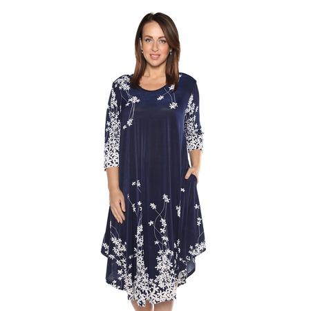 Купить Платье «Цветение»
