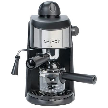 Купить Кофеварка Galaxy GL 0753