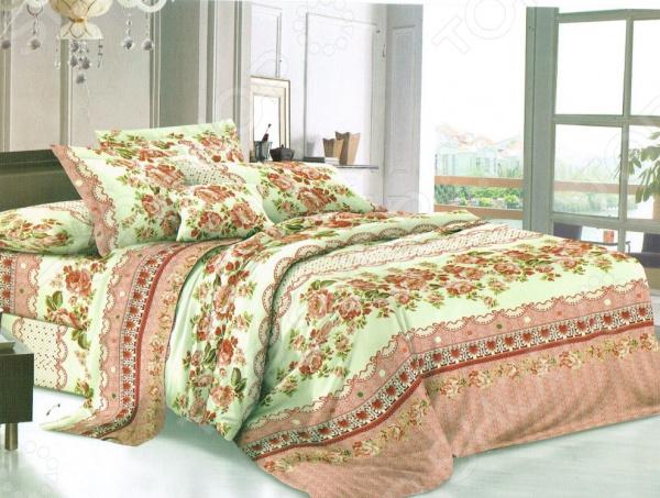 Одеяло многофункциональное «Алые розы»