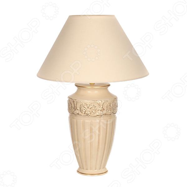 Светильник настольный декоративный «Кретенс» 742-187