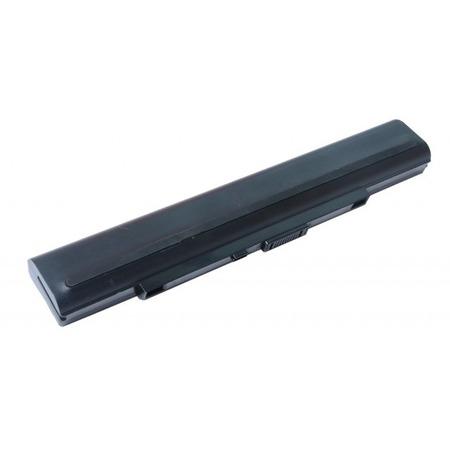 Аккумулятор для ноутбука Pitatel BT-193 для ноутбуков Asus U33/U43/U53