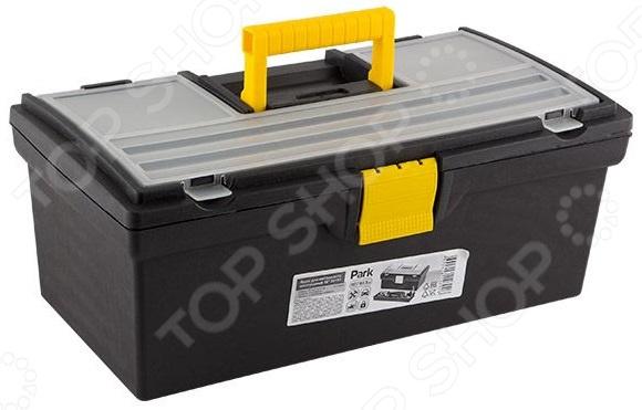 Ящик-органайзер для инструментов 006648