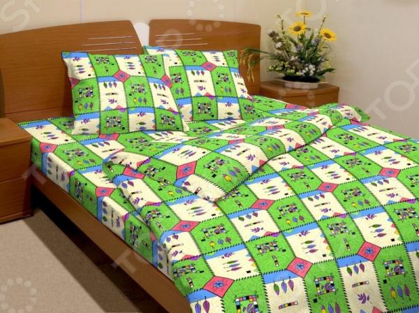 Комплект постельного белья Fiorelly 2267-3 одежда для сна