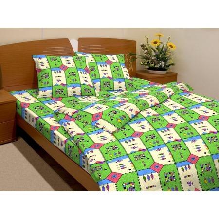 Купить Комплект постельного белья Fiorelly 2267-3. 1,5-спальный