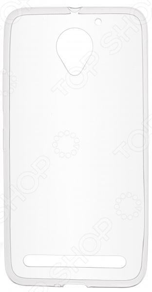 Накладка защитная skinBOX Lenovo Vibe C2 накладка защитная skinbox lenovo vibe c2