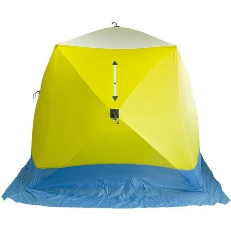Купить Палатка СТЭК «Куб 3» LONG