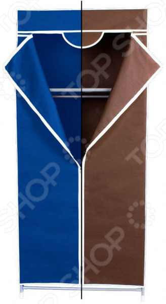 Вешалка-гардероб с чехлом Miolla 2507047