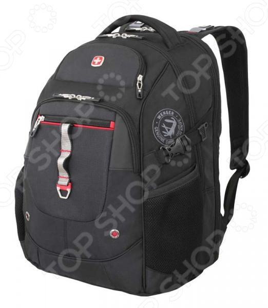 Рюкзак Wenger 6968201408 рюкзак wenger чёрный красный 6968201408 34 л