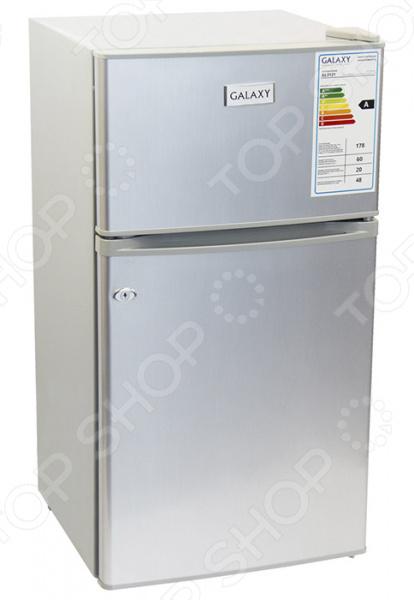лучшая цена Холодильник Galaxy GL 3121
