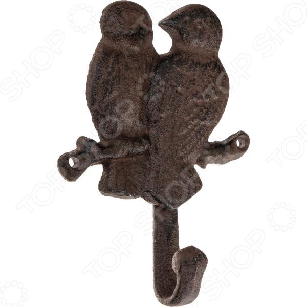 Крючок Lefard «Птицы» 768-506 крючок lefard 768 304