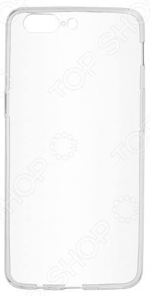 Чехол защитный skinBOX OnePlus 5