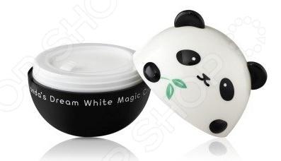 Крем для лица осветляющий TONY MOLY Pandas Dream White какой крем для лица после 45