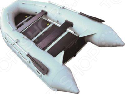Лодка Leader «Лидер-320»