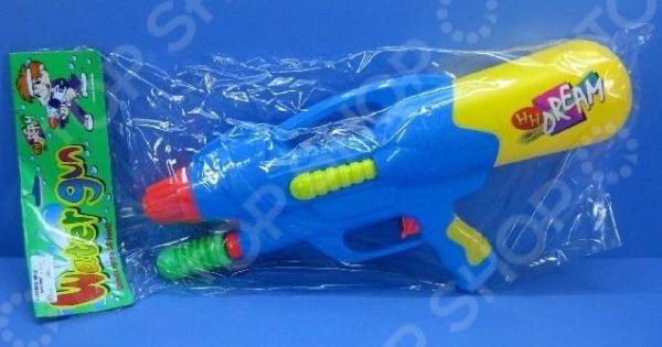 цены Пистолет водный 1719299
