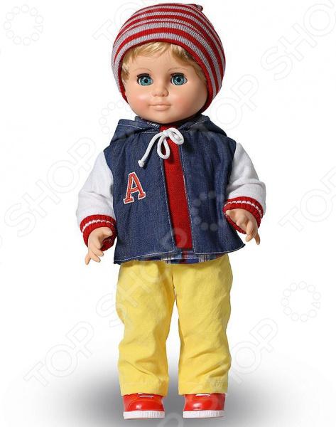 Кукла Весна «Мальчик-3»