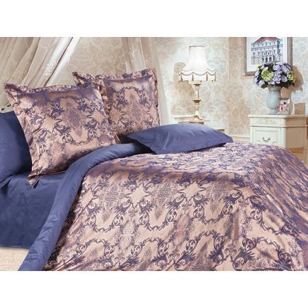 Купить Комплект постельного белья Ecotex «Земфира». 1,5-спальный