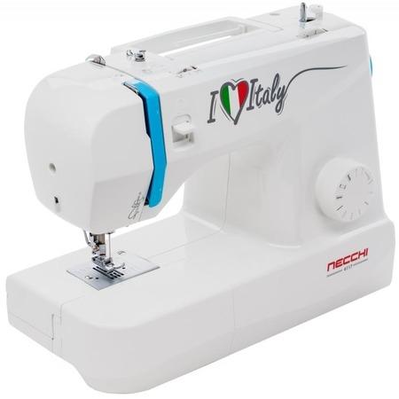 Купить Швейная машина Necchi 4117