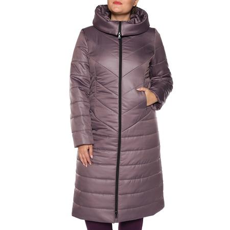 Купить Куртка Pit.Gakoff «Морозное утро». Цвет: лавандовый