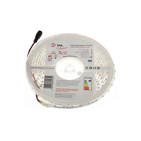 Купить Лента светодиодная Эра LS3528-60LED-IP68-eco-5m