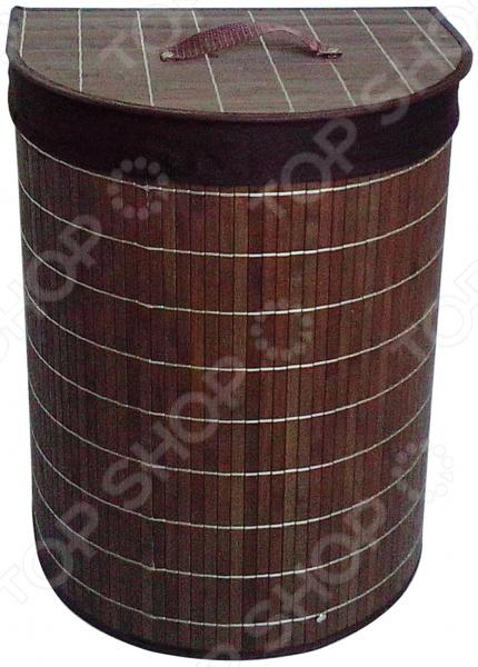 Корзина для белья Рыжий кот BLB-06-D