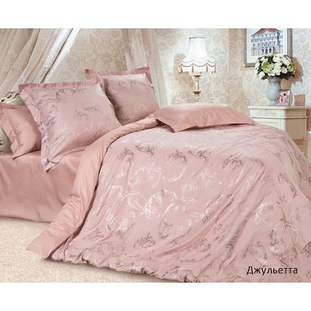 Купить Комплект постельного белья Ecotex «Джульетта». Семейный