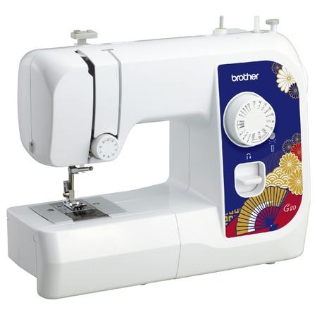 Купить Швейная машина Brother G20