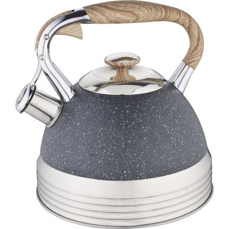 Купить Чайник со свистком Bekker WR-5029