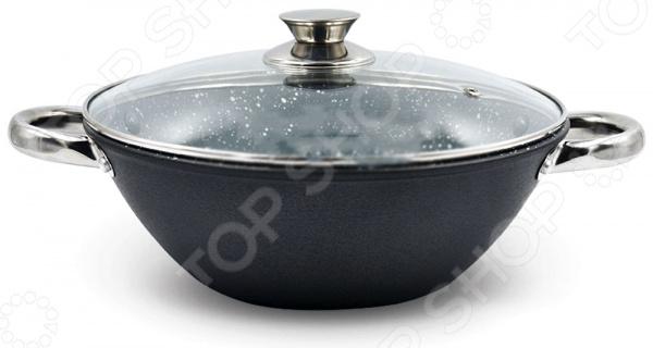 Казан-вок «Гурман» KL-4069-26