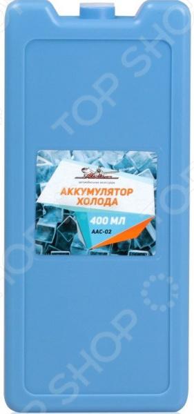 Аккумулятор холода Airline AAC-02 аккумулятор холода airline ig 160ml aac 01
