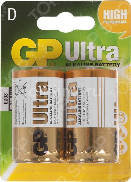 Набор батареек GP 13AU-CR2 Ultra Alkaline набор батареек gp batteries cr2025