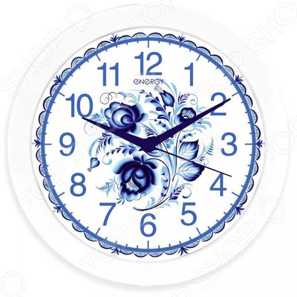 Часы настенные Energy ЕС-102