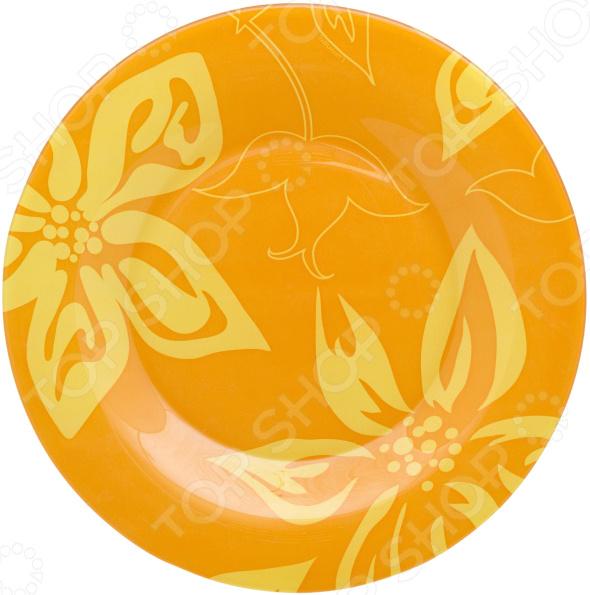 Тарелка десертная Luminarc Lily Flower