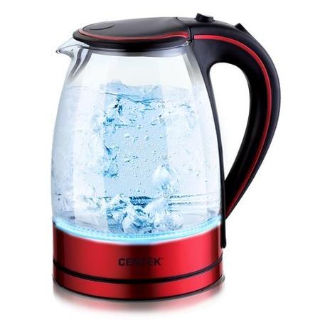Купить Чайник Centek CT-1009 BLR