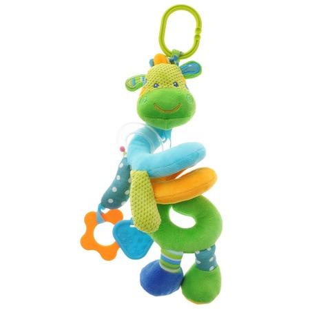 Купить Игрушка подвесная Жирафики 93867 «Зебра»