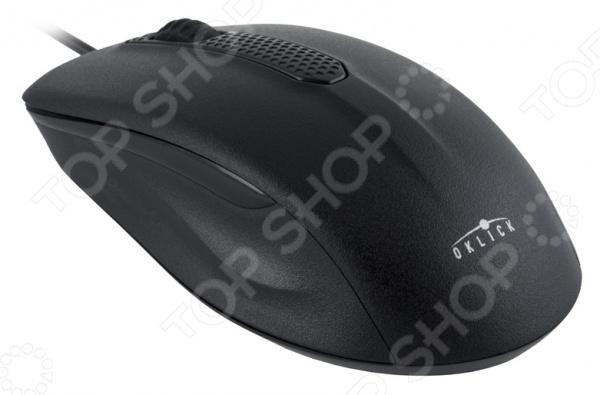 Мышь Oklick 175M USB