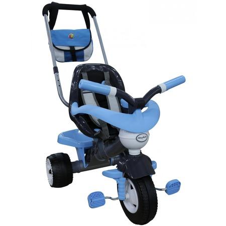 Купить Велосипед детский трехколесный Coloma Y Pastor «Амиго №3» 46697