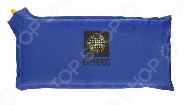 Коврик-сиденье Wanderlust SEAT III. В ассортименте Коврик-сиденье Wanderlust SEAT III /Голубой