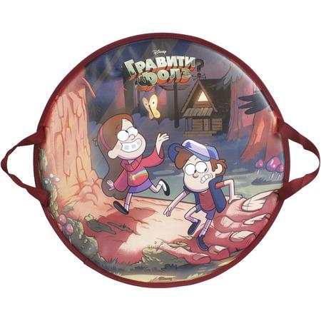 Купить Ледянка круглая 1 Toy Disney «Гравии Фолз»