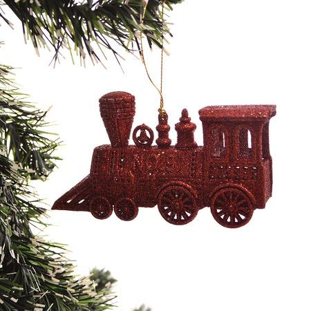 Купить Елочное украшение Christmas House «Паровоз» 1694617