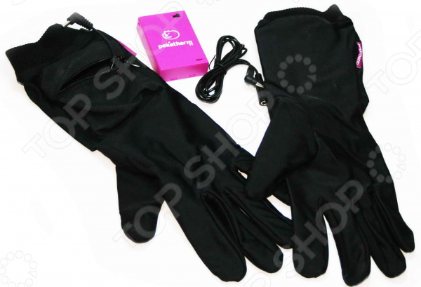 Перчатки с подогревом внутренние Pekatherm GU900