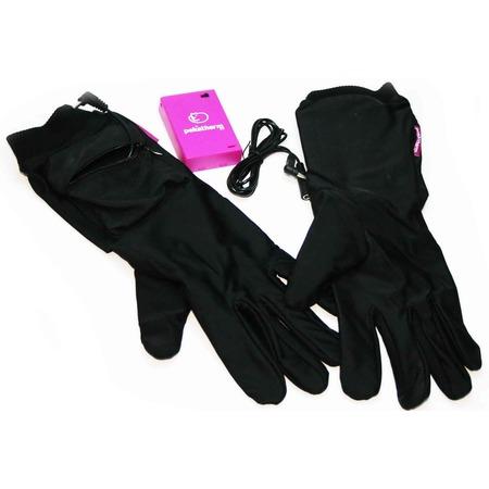 Купить Перчатки с подогревом внутренние Pekatherm GU900