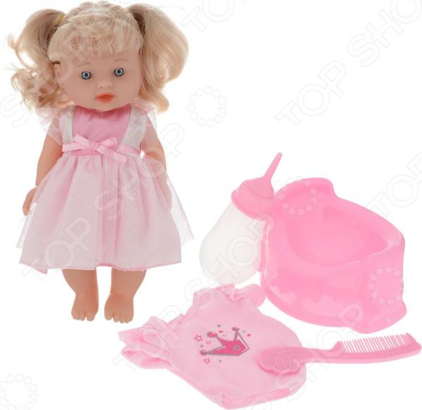 Кукла интерактивная Mary Poppins «Лизи. Приучаемся к горшку»